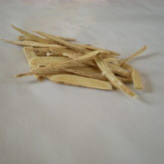 """Astragalus root """"Astragalus Membranaceus"""""""
